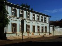 соседний дом: ул. Миславского, дом 14. офисное здание