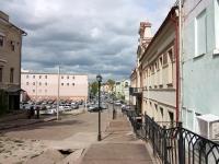 Казань, улица Миславского. улица Миславского