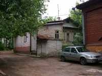 neighbour house: st. Malaya Krasnaya, house 10А. Private house