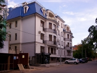 neighbour house: st. Malaya Krasnaya, house 6. Apartment house