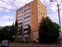 neighbour house: st. Malaya Krasnaya, house 14. Apartment house