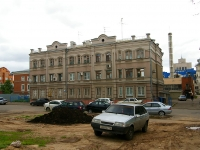 Казань, Жуковского ул, дом 21