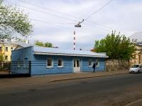 Казань, Жуковского ул, дом 3