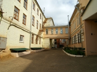 Kazan, college Казанский музыкальный колледж им. И.В. Аухадеева, Zhukovsky st, house 4