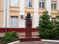 Kazan, lyceum №116, Zhukovsky st, house 18