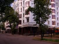 Казань, Жуковского ул, дом 24