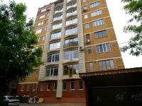 Kazan, Zhukovsky st, house 25. Apartment house