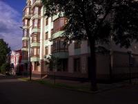 Казань, Жуковского ул, дом 26