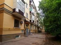 喀山市, Zhukovsky st, 房屋 28А. 公寓楼