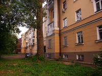 neighbour house: st. Zhukovsky, house 28А. Apartment house