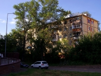 neighbour house: st. Butlerov, house 60. Apartment house