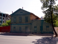 neighbour house: st. Butlerov, house 20 к.2. vacant building