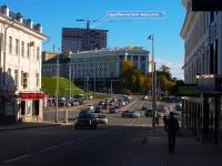 隔壁房屋: st. Butlerov, 房屋 4. 学院 Казанский (Приволжский) федеральный университет