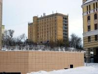 Казань, улица Бутлерова, дом 6. общежитие