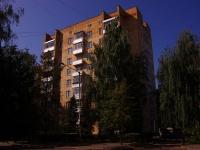 Казань, улица Маяковского, дом 3. многоквартирный дом