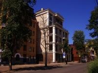 Казань, улица Маяковского, дом 27. многоквартирный дом