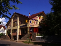neighbour house: st. Mayakovsky, house 24А. multi-purpose building