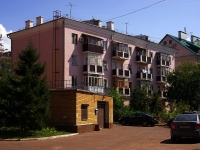 neighbour house: st. Mayakovsky, house 29А. Apartment house
