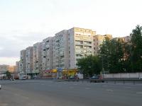 Казань, улица Вишневского, дом 4. многоквартирный дом