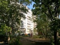 Kazan, Vishnevsky st, house 6. Apartment house