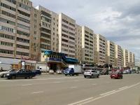 соседний дом: ул. Вишневского, дом 12. многоквартирный дом