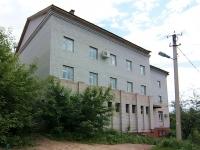 Казань, улица Вишневского, дом 26/2. офисное здание