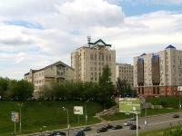 Kazan, governing bodies Министерство земельных и имущественных отношений Республики Татарстан, Vishnevsky st, house 26