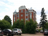 neighbour house: st. Volkov, house 11. Apartment house