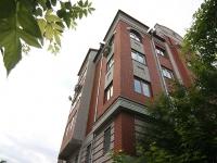 喀山市, Volkov st, 房屋 11. 公寓楼