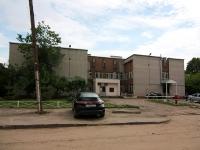 улица Волкова, дом 18. больница Республиканская клиническая больница №3, детское отделение