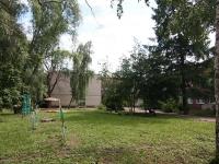 Казань, больница Республиканская клиническая больница №3, детское отделение, улица Волкова, дом 18