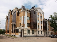 neighbour house: st. Volkov, house 25. Apartment house