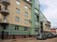 neighbour house: st. Volkov, house 31. Apartment house