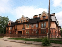 neighbour house: st. Volkov, house 32. Apartment house