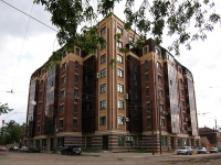 neighbour house: st. Volkov, house 48. Apartment house