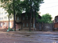 neighbour house: st. Volkov, house 66А. Apartment house