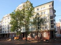 neighbour house: st. Volkov, house 70. Apartment house