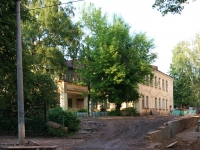 neighbour house: st. Volkov, house 72. nursery school №34