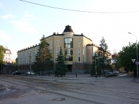 neighbour house: st. Volkov, house 75. multi-purpose building