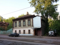 neighbour house: st. Volkov, house 78. Apartment house