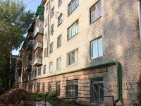 neighbour house: st. Volkov, house 79. Apartment house