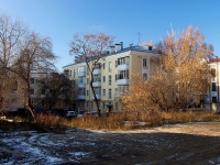 neighbour house: st. Volkov, house 2. Apartment house
