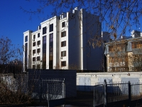 neighbour house: st. Volkov, house 22. Apartment house