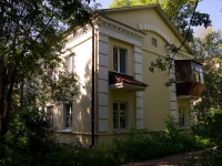 neighbour house: st. Volkov, house 86. Apartment house