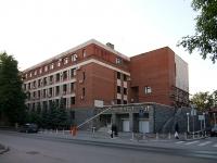 neighbour house: st. Lesgaft, house 29. governing bodies Главное инвестиционно-строительное управление Республики Татарстан
