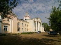 neighbour house: st. Galaktionov, house 24А. community center Городской дворец детского творчества им. А. Алиша
