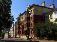 neighbour house: st. Galaktionov, house 3. Apartment house