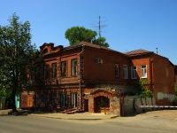 neighbour house: st. Galaktionov, house 5. Apartment house