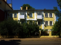 neighbour house: st. Galaktionov, house 5А. Apartment house