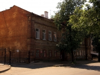 neighbour house: st. Galaktionov, house 12. Apartment house